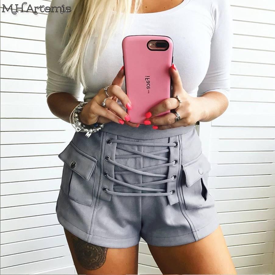 chick shorts