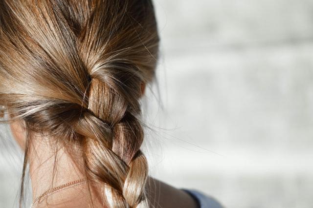 Shinier Hair