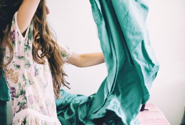 rework cloth